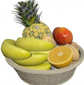 抗癌水果 多吃水果也能防癌