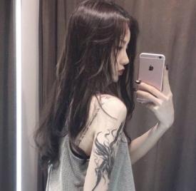 韩式发型女长发 唯美长发超迷人