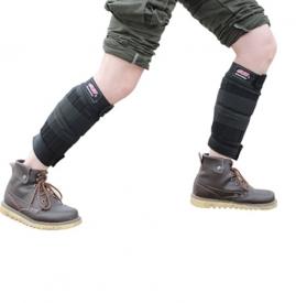 绑沙袋跑步可以瘦腿吗 沙袋绑腿跑要谨慎