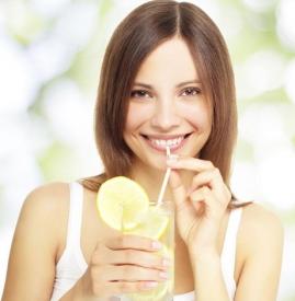 柠檬减肥的原理 详解柠檬的三大瘦身机理