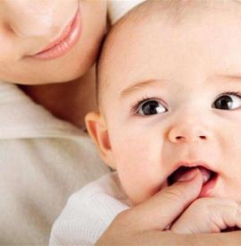 宝宝乳牙怎么护理 这五招家长必须要做到
