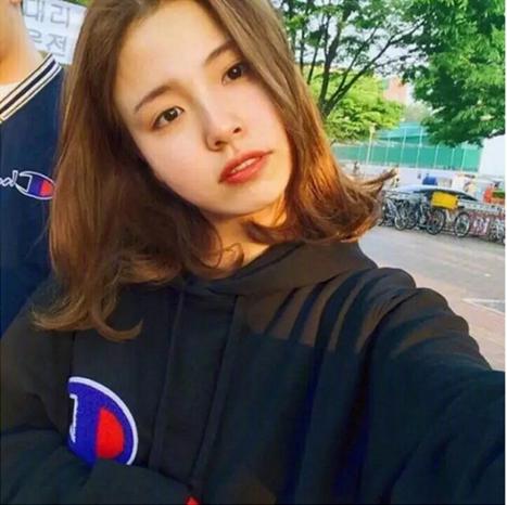 2017俏皮可爱发型