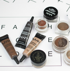适合夏天用的化妆品 关于夏季化妆品的干货大科普