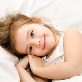 小孩几岁分床睡最好 5岁左右最适合