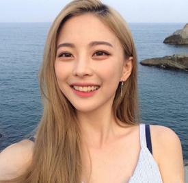 2017韩国流行发色 喜欢就染上吧