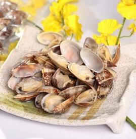 """吃花蛤的好处和坏处 夏日爱上""""百味之冠""""的蛤蜊"""