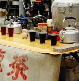 喝凉茶有什么好处 夏日喝中药凉茶辨清体质是关键
