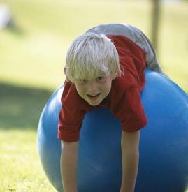 儿童多动症治疗方法 家长可尝试最有效的三大疗法