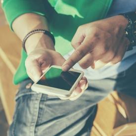 微信怎么和女孩子找话题 教你4招聊天术