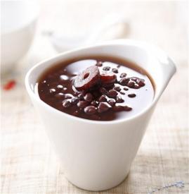 夏天喝红豆汤好吗 绿豆汤红豆汤都能消暑