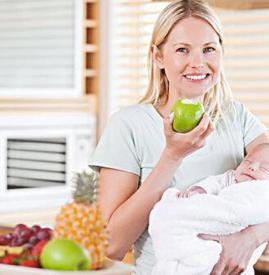 产后恢复吃什么水果好 可尝试这十种水果