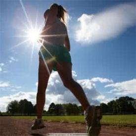 跑步的正确方法 正确的跑步才能燃脂又瘦腿嗷
