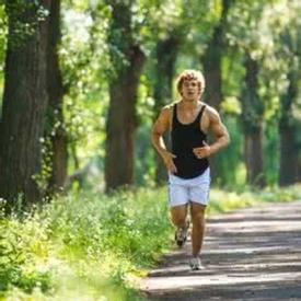 跑步的正确姿势 初跑者一定要看