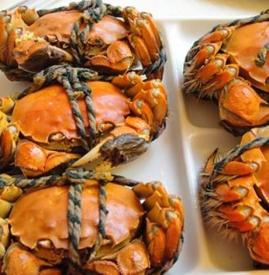 吃大闸蟹会胖吗 相比长胖更需关注胆固醇