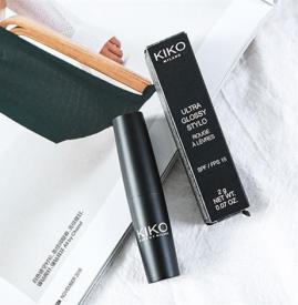 KIKO口红8系最火的颜色 KIKO8系列热门色试色