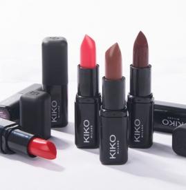 kiko是什么牌子化妆品 一分钟了解欧美平价彩妆品