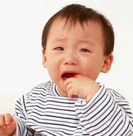 孩子第一次上幼儿园哭怎么办