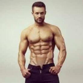 男士徒手健身方法 7招让你成为猛男