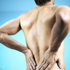 徒手健身怎么练背 不同的部位可是有不同的练法哟