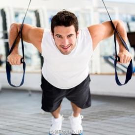 在家徒手健身计划 4个好方法分享给大家