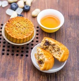 月饼糖尿病人可以吃吗 别轻易相信什么无糖月饼