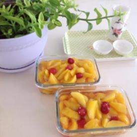 孕妇能吃黄桃吗 孕妇吃黄桃的好处有哪些