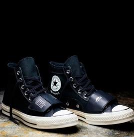 Converse ✕ Neighborhood 经典轮廓注入日系街头型格态度