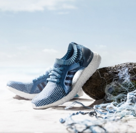 Adidas 新款湛蓝美鞋 UltraBoosts