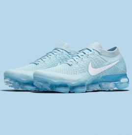 Nike 推出 Air Vapormax 女性专属新配色