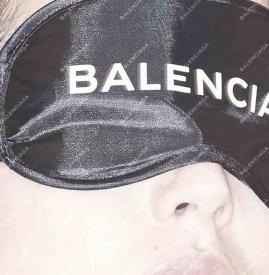 Balenciaga与Colette联手合作释出生活用品系列