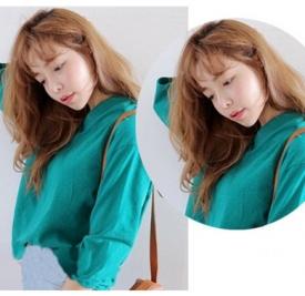 韩国流行的发型女 每一款都备受女生欢迎