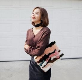 女生时尚发型 分分钟让你UP时髦指数