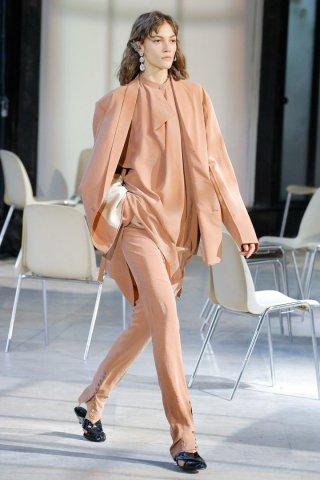 Lemaire(勒梅尔)2018巴黎时装周时装秀