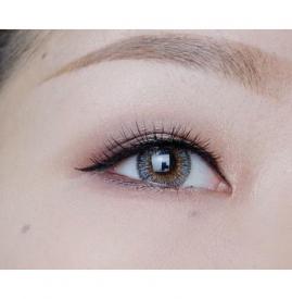 内双肿眼泡怎么画眼妆 拯救肿内双的教程