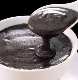 吃黑芝麻糊会便秘吗 黑芝麻糊是润肠通便的