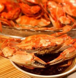 上火能吃螃蟹吗 上火吃螃蟹能降火吗