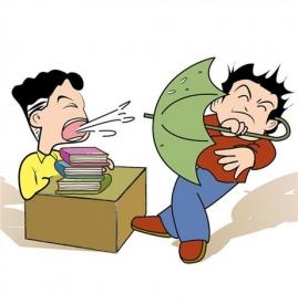 鼻子不通气是什么感冒 感冒鼻塞的不同症状
