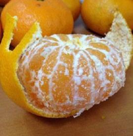 晕车吃橘子有用吗 闻橘子皮比吃橘子更管用