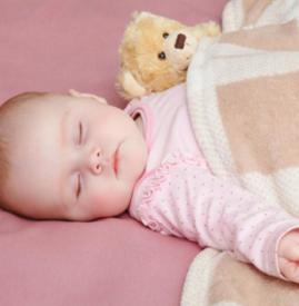 宝宝午睡有什么好处 宝宝午睡要注意这四点