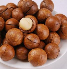 夏威夷果孕妇能吃吗 适合孕妇吃的坚果