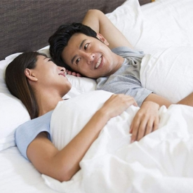 新婚夫妻第一次性生活 知道这些不让美好变尴尬