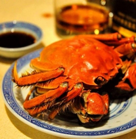 小孩子可以吃螃蟹吗 一岁内的小孩子不可吃螃蟹