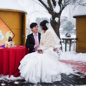 微信朋友圈结婚邀请语 简单结婚邀请语推荐