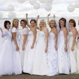 户外婚礼场地怎么选择 了解这些帮你选个好场地