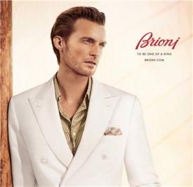男士西装品牌推荐 教你穿出绅士型格