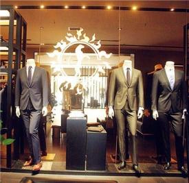 中国西装品牌排行榜 国产大牌穿出高逼格