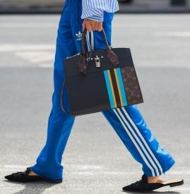 女生夏天穿什么裤子  兼顾你的舒适和时髦