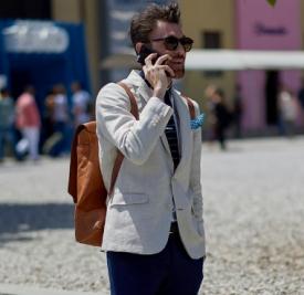 男士参加婚礼穿什么衣服? 夏天这么穿清爽又时髦