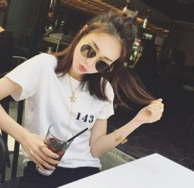 女生漂亮发型图片 准能为自己颜值加分!