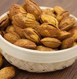 吃巴旦木会胖吗 适量吃可控制体重